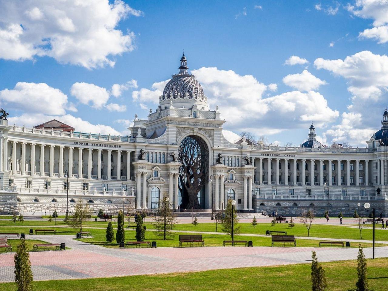 Казань: главные локации татарской столицы - индивидуальная экскурсия в Казани от опытного гида