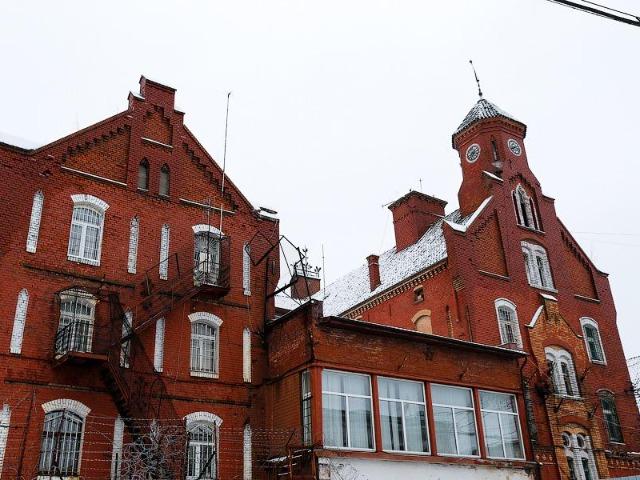 Гвардейск - Знаменск - Железнодорожный