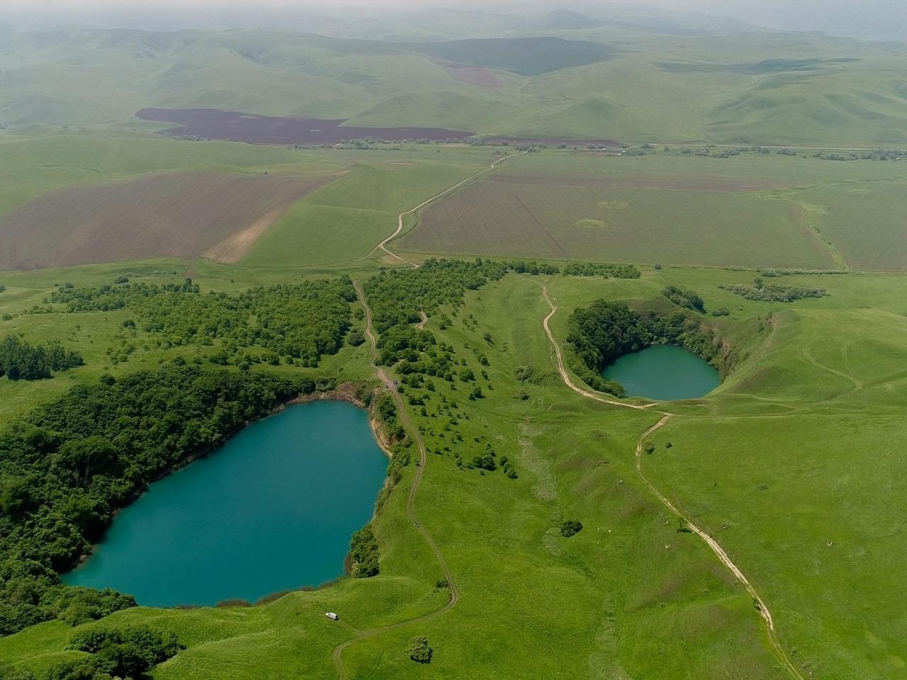 Озёра  Шадхурей  - индивидуальная экскурсия в Кисловодске от опытного гида