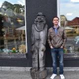 Роман гид в Таллине