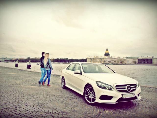 Петербург для влюбленных
