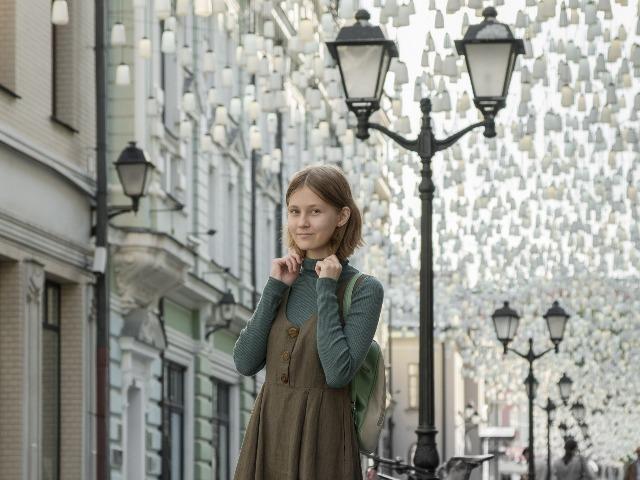 Фотопрогулка по Москве - лучшие кадры для вас!