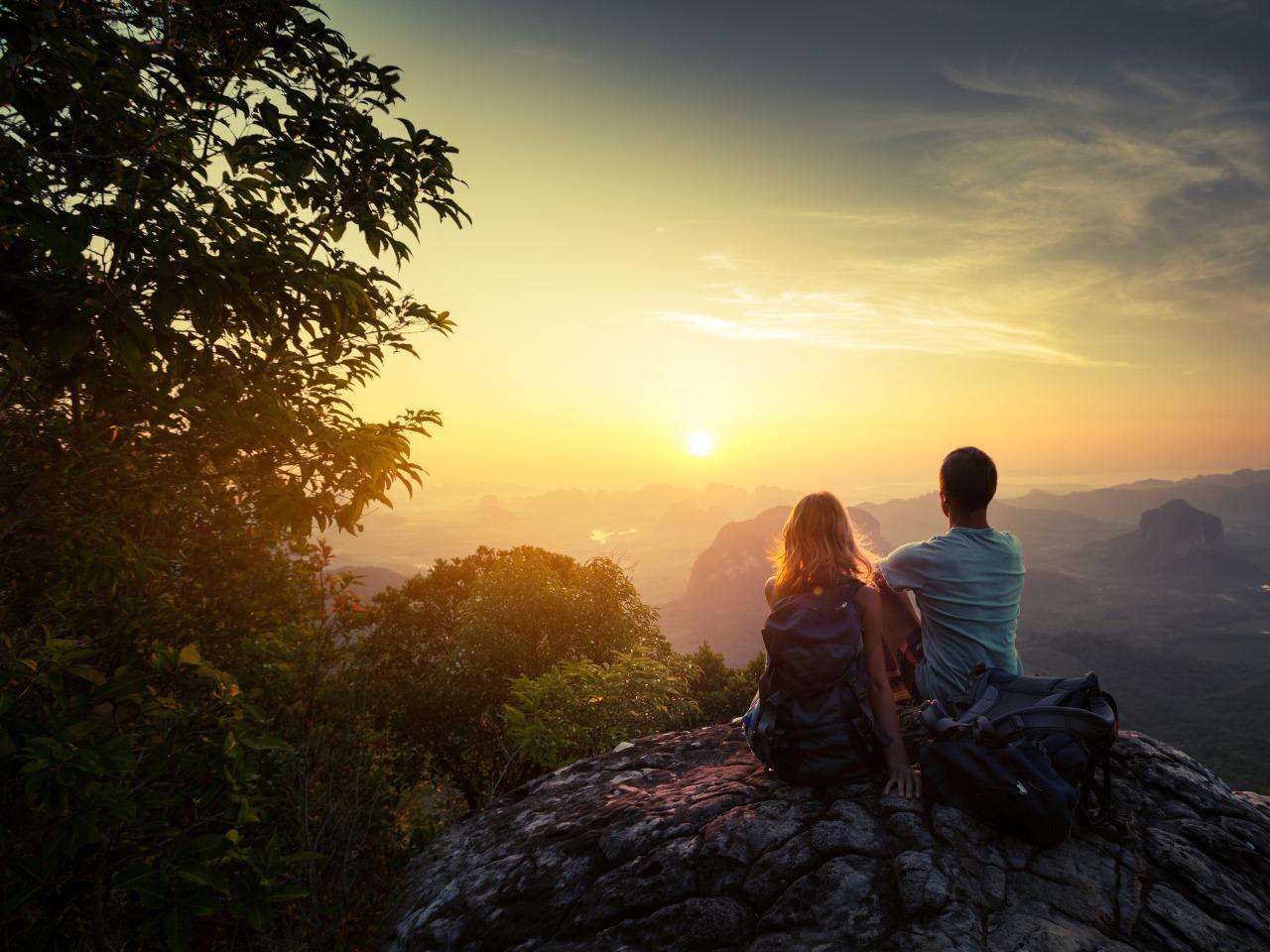 """Джип-тур """"Рассвет на горе Ай-Йори"""" - индивидуальная экскурсия в Алуште от опытного гида"""