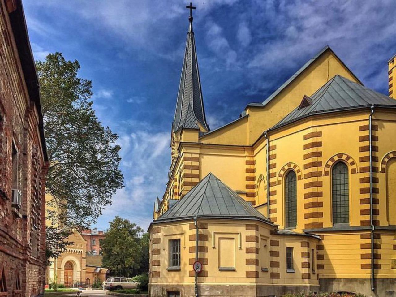 Хранитель Древних тайн — Китай-город - индивидуальная экскурсия по Москве от опытного гида
