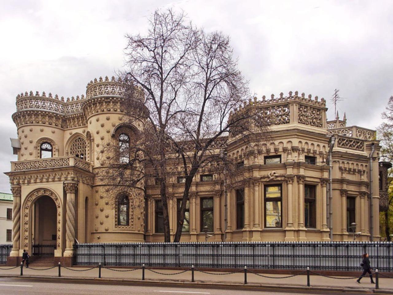 От судьбы не уйдешь! Москва поэтов и писателей - индивидуальная экскурсия по Москве от опытного гида