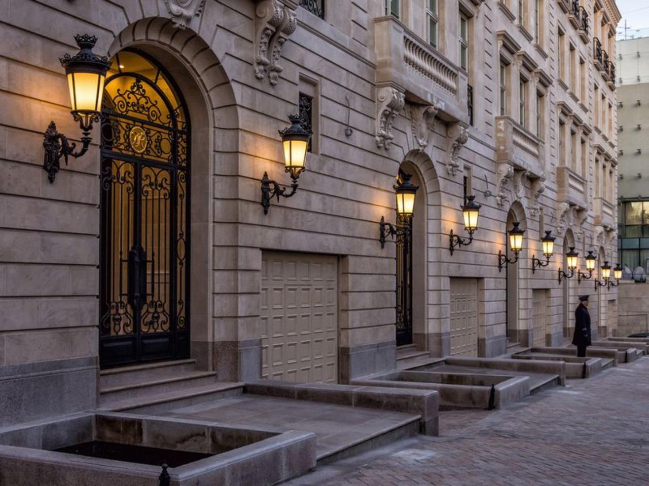 Москва на стыке двух веков - индивидуальная экскурсия по Москве от опытного гида