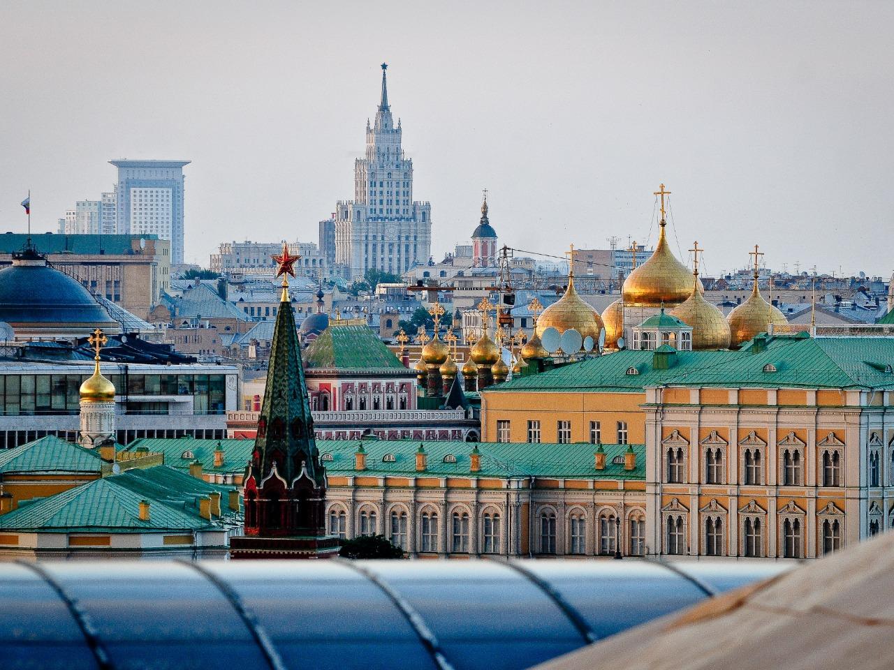 Громкие скандалы богемных улиц  - индивидуальная экскурсия по Москве от опытного гида