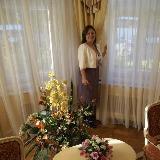 Валентина гид по Санкт-Петербургу