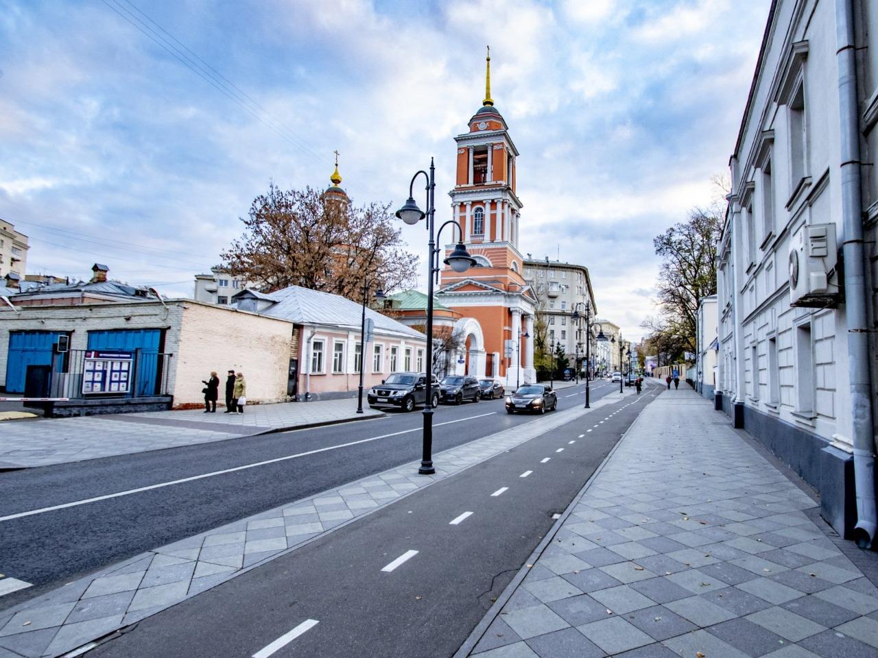 Прогулка по Замоскворечью - индивидуальная экскурсия по Москве от опытного гида