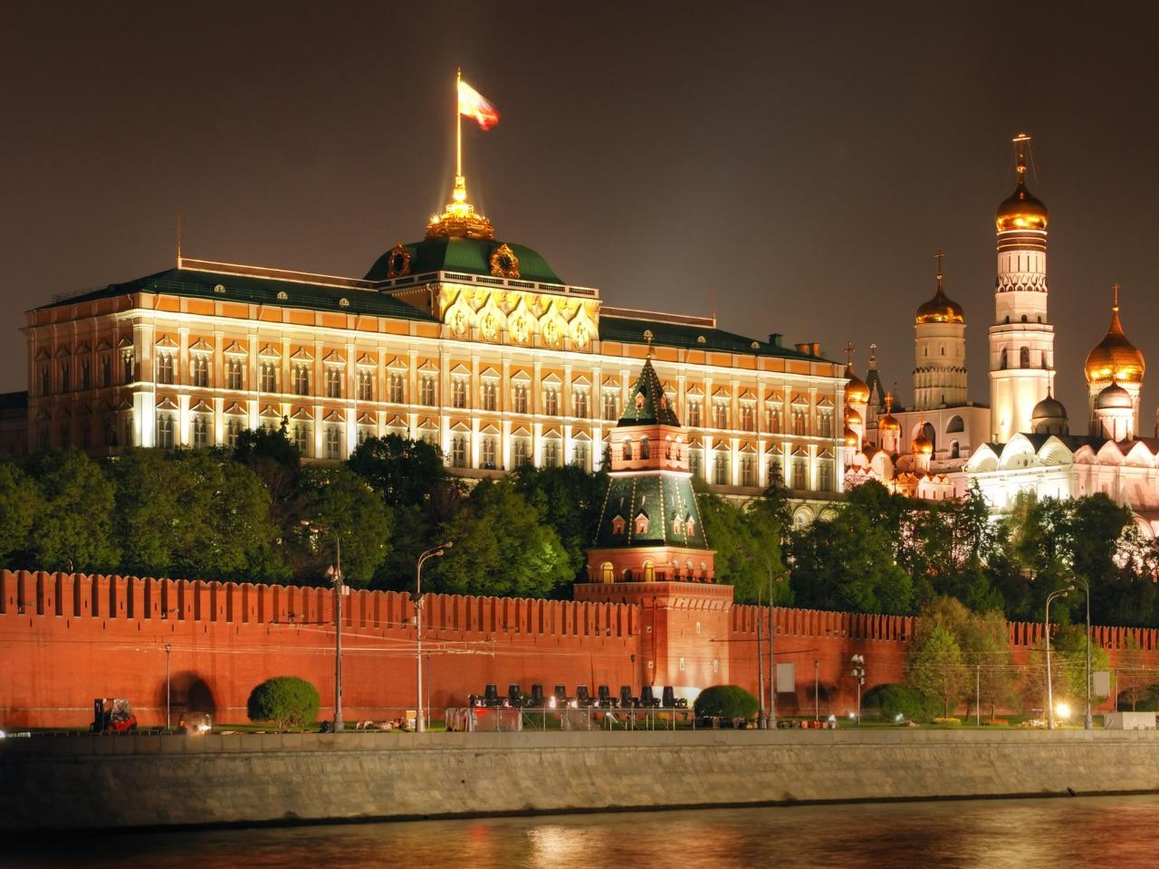 История и тайны Московского посада - индивидуальная экскурсия по Москве от опытного гида