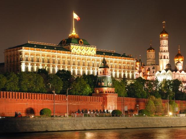 История и тайны Московского посада