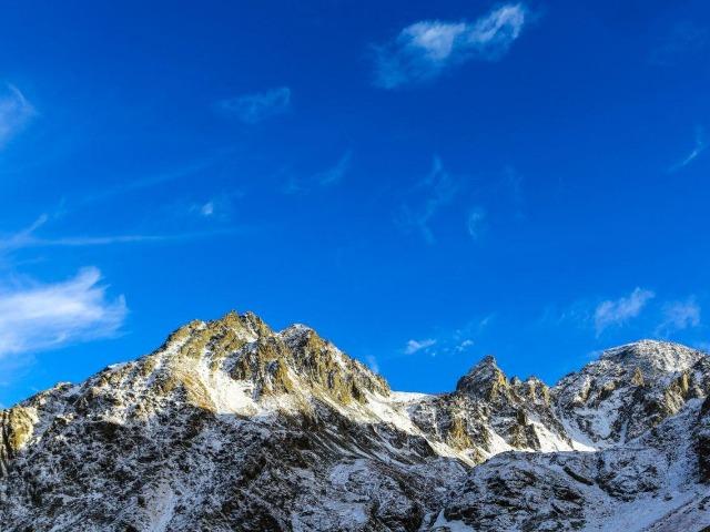 Стою на вершине — Кавказ подо мной. Ведучи