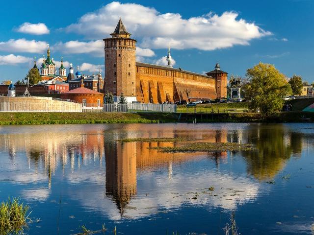 Тайны и легенды Коломенского кремля