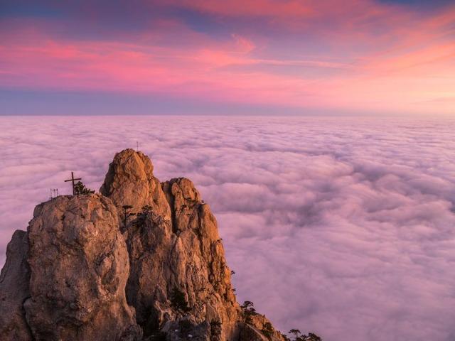 Ай-Петри: лучше гор могут быть только горы!