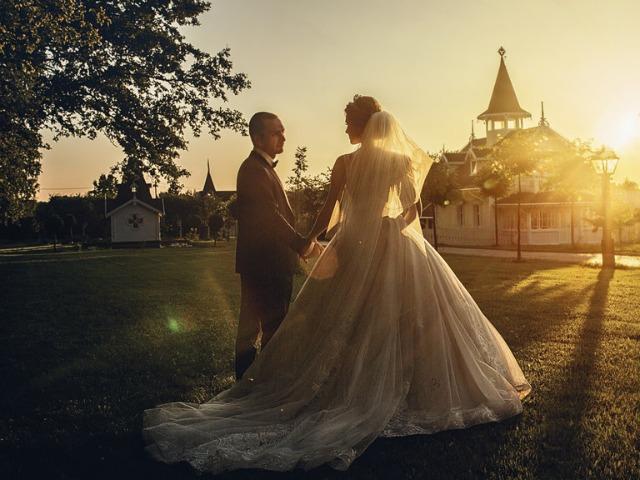 Романтическое свидание в Коломне
