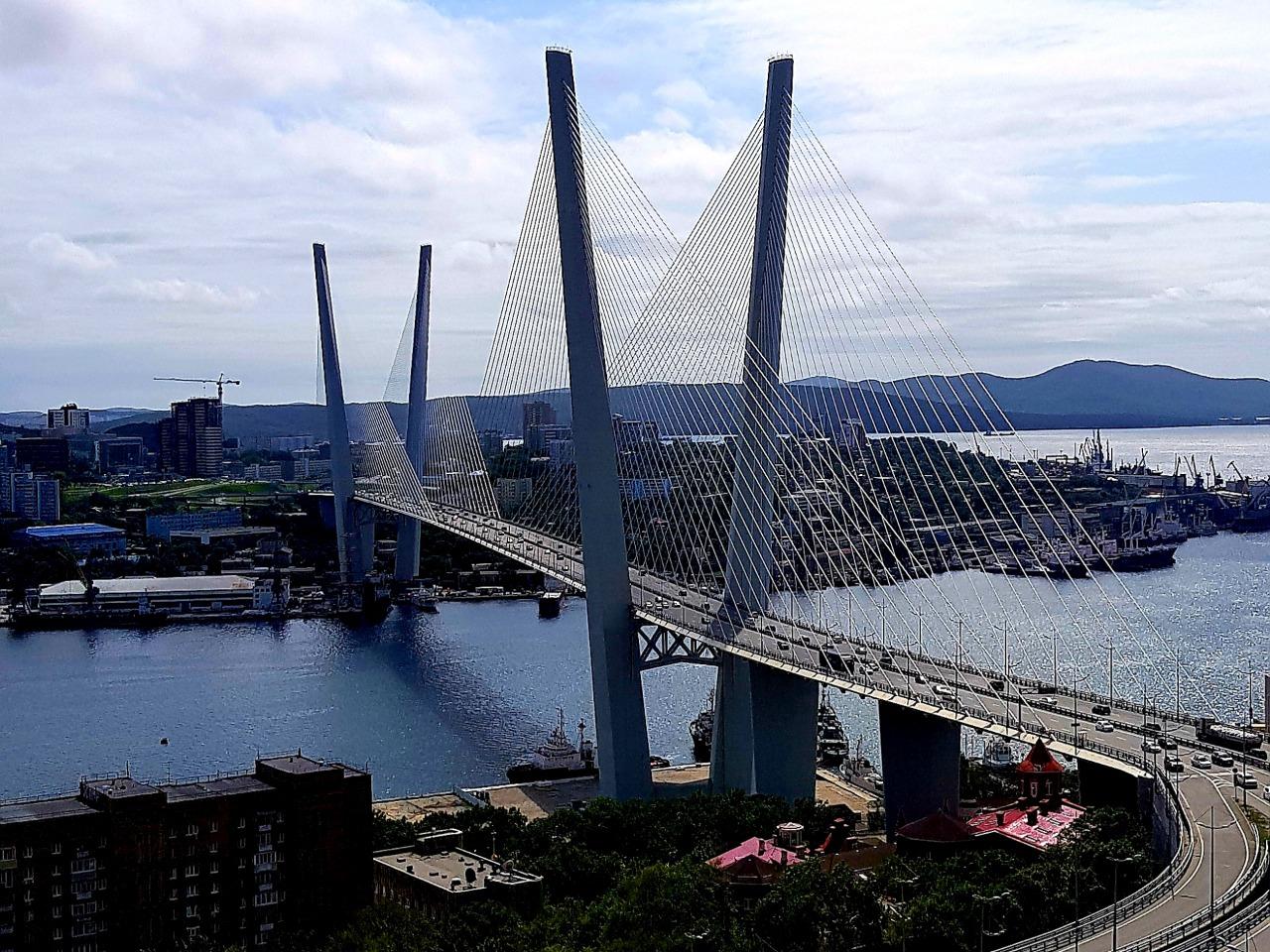 Сафари парк — бухта Патрокл—Стеклянная — Лазурная - индивидуальная экскурсия по Владивостоку от опытного гида