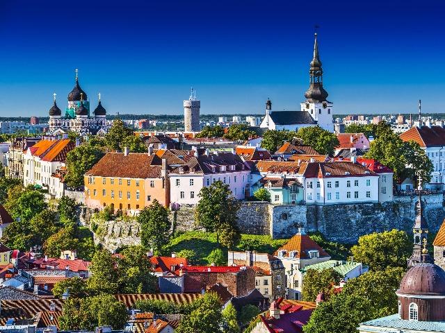 Еврейский Таллин