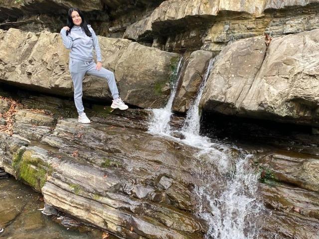 5 водопадов, чайные плантации, горы