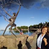 GuideGo | Светлана - профессиональный гид в