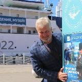 Виктор гид в Калининграде