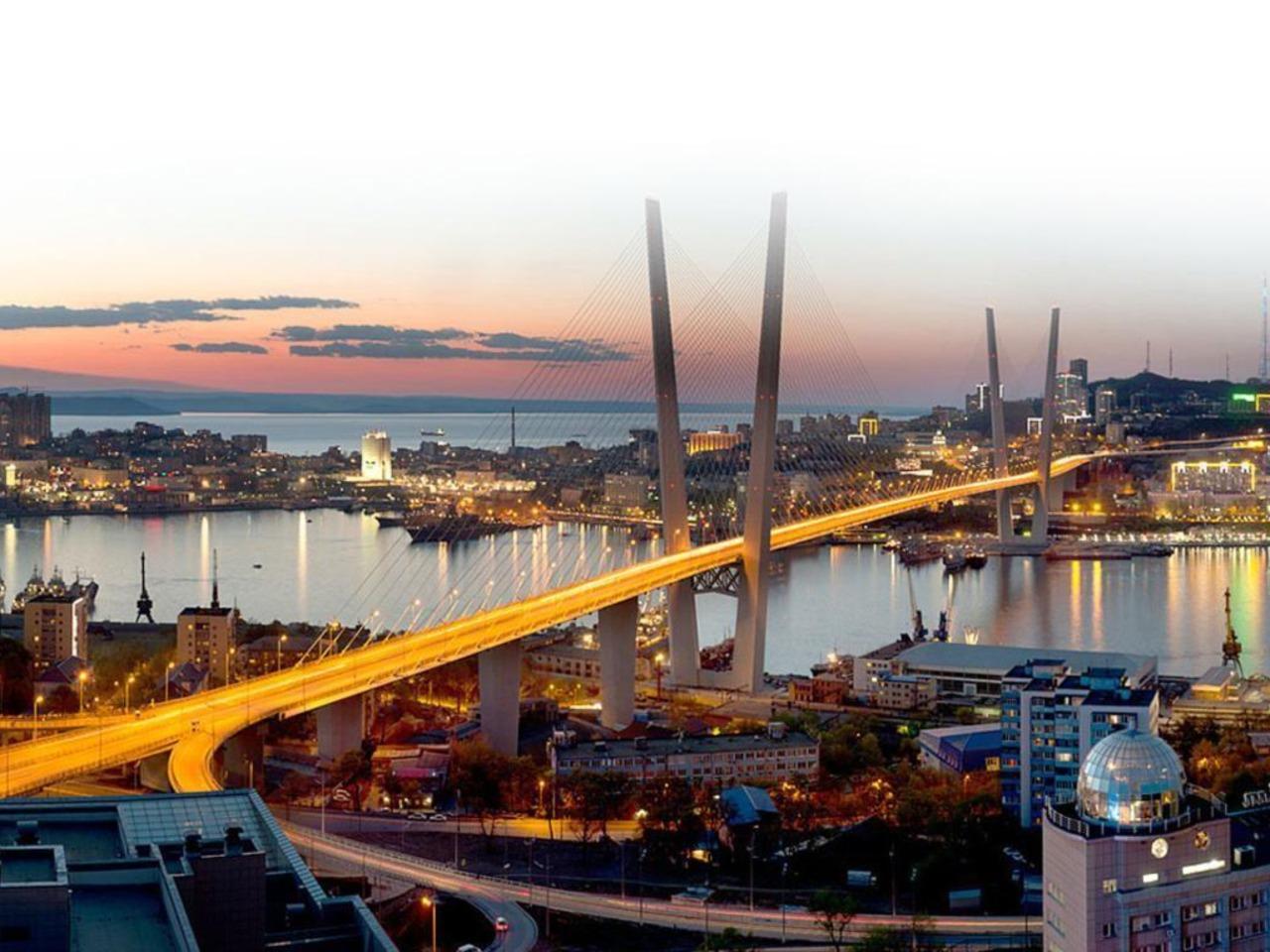 Западный Восток: прогулка на стыке двух культур   - индивидуальная экскурсия по Владивостоку от опытного гида