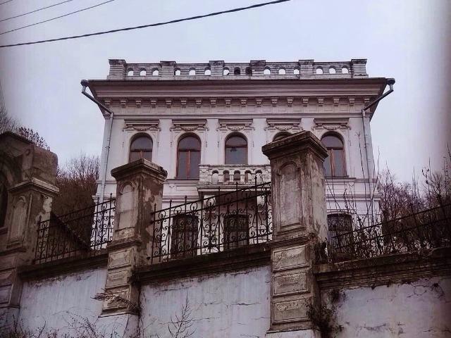Улица Черниговская — вчера, сегодня, завтра