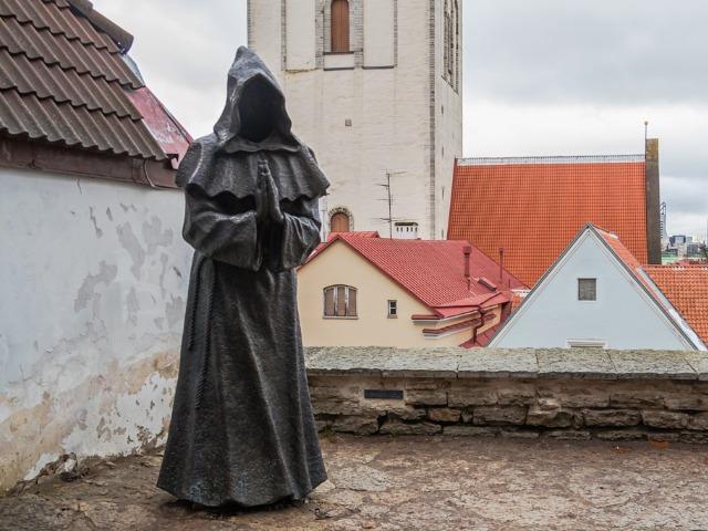 Старые добрые (и не очень добрые!) легенды Таллина