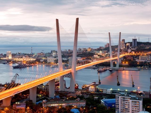 Владивосток: яркое путешествие длиною в жизнь