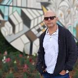 Олег гид в Иерусалиме