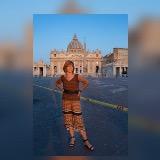 Елена гид в Риме