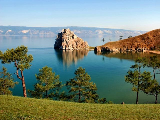 Священный Байкал — жемчужина Сибири