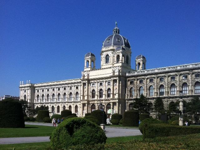 Императорская Вена - прекраснейшая из столиц!