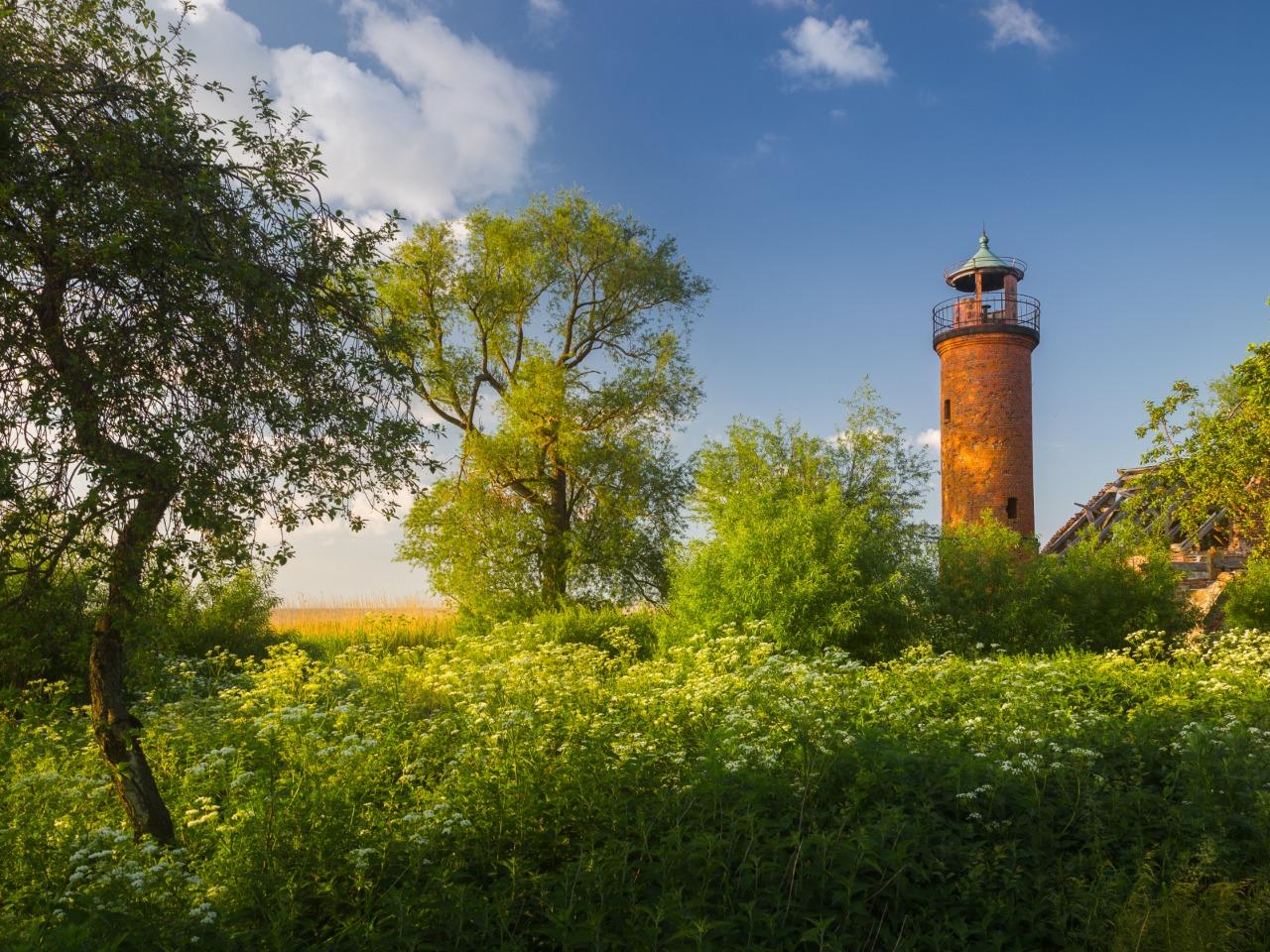 Балтика: легенды и мифы старого маяка - групповая экскурсия в Калининграде от опытного гида