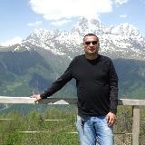 Георгий гид в Тбилиси