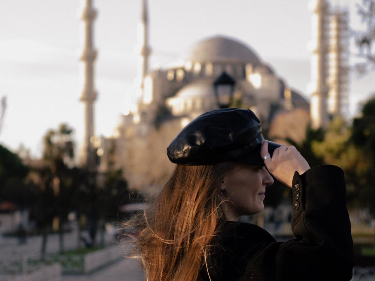 Знакомство со Стамбулом - индивидуальная экскурсия в Стамбуле от опытного гида