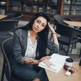 GuideGo | Rayana - профессиональный гид в