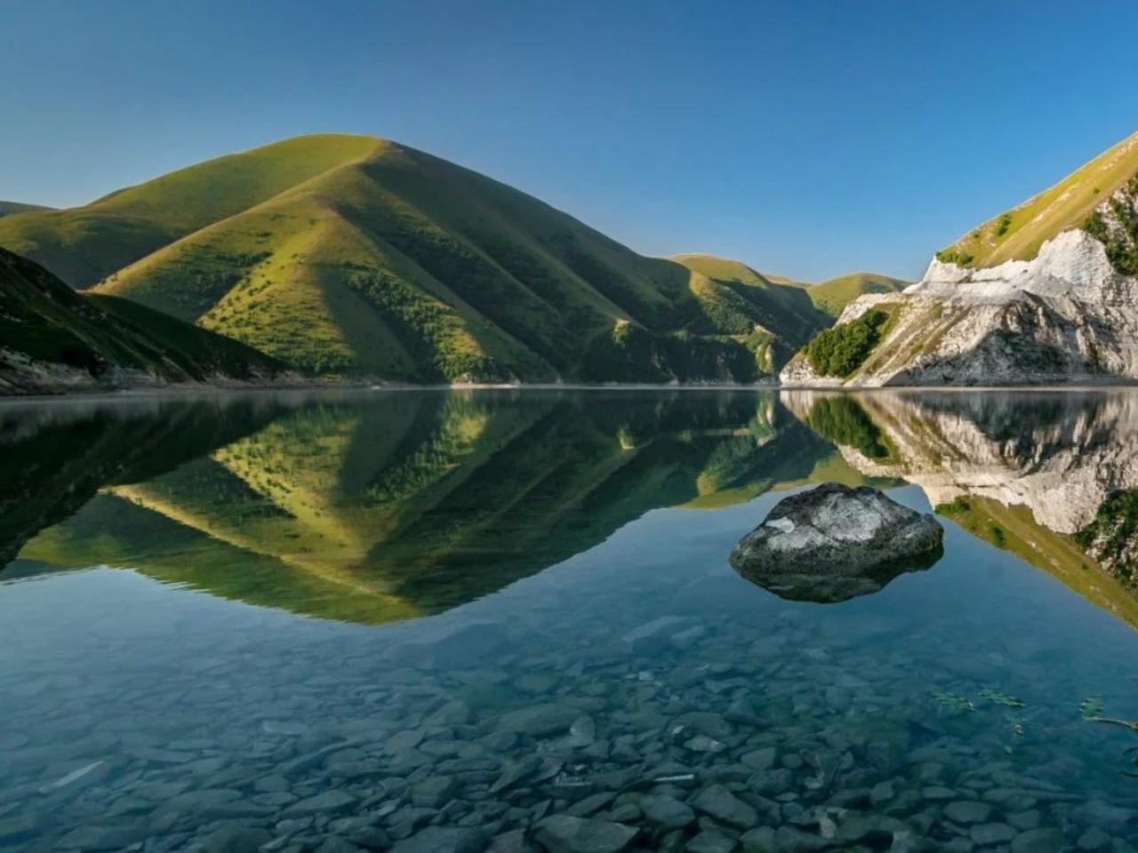 Добро пожаловать в Чечню: озера, водопады, башни! - индивидуальная экскурсия в Грозном от опытного гида