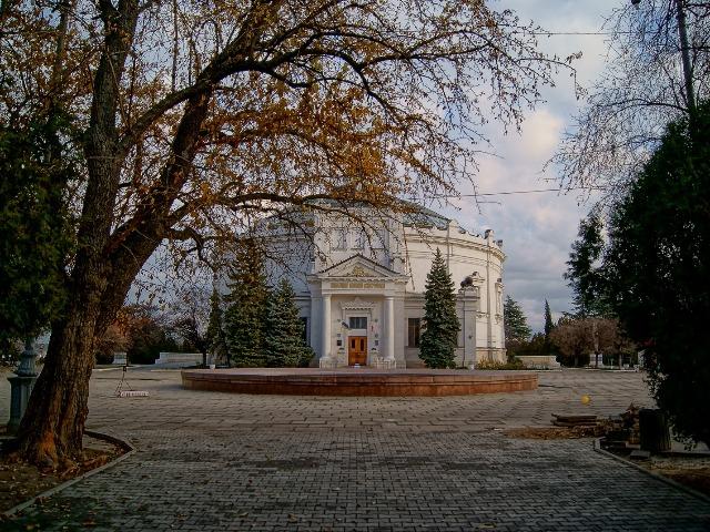 Обзорный тур по Севастополю: город на ладони