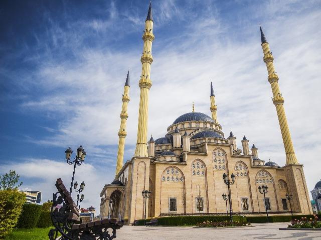 Поездка из Кисловодска в столицу Чечни