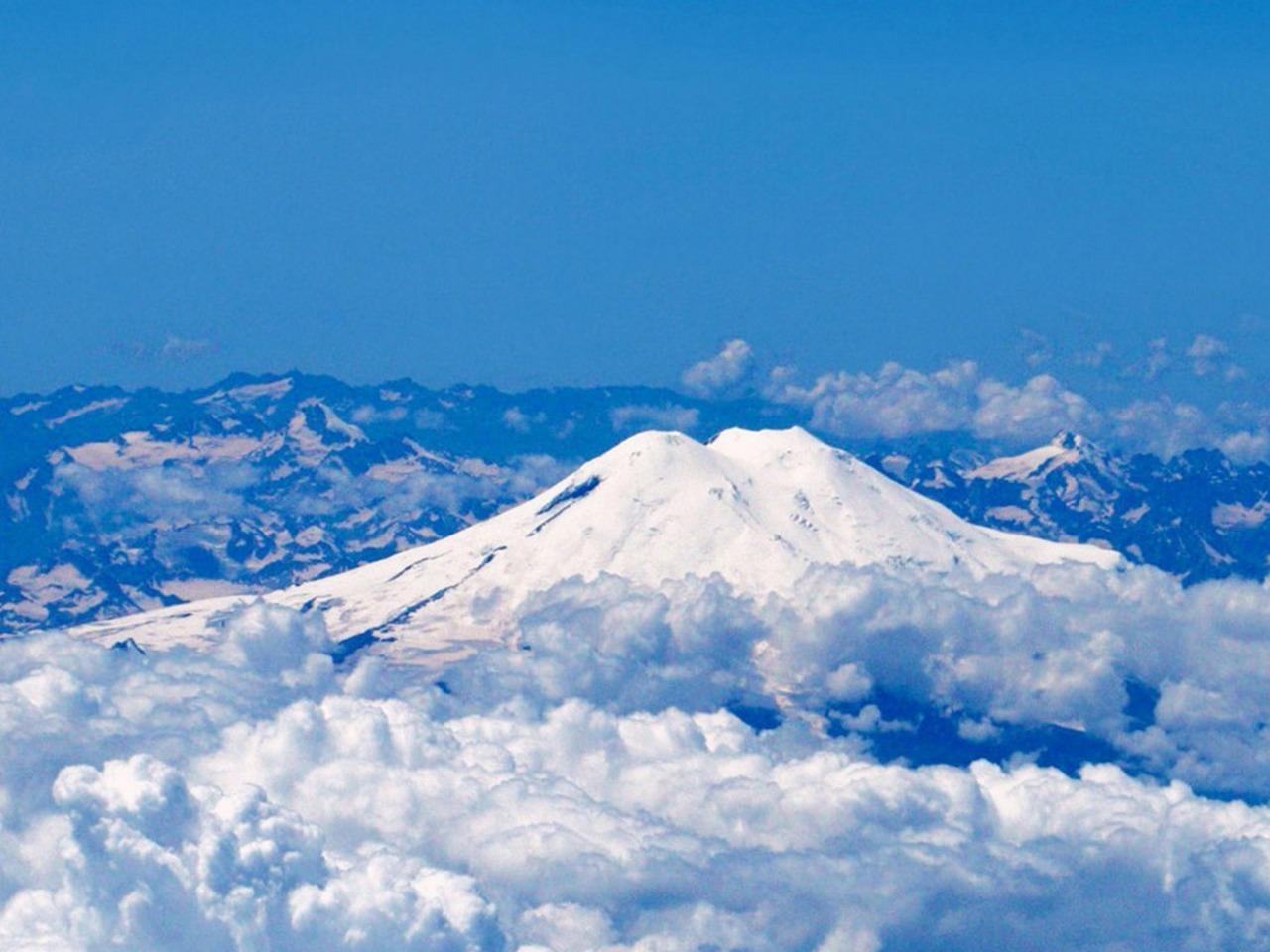 Горы, от которых захватывает дух: Эльбрус - групповая экскурсия в Кисловодске от опытного гида