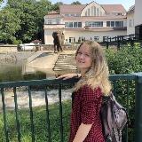 Анжелика гид в Калининграде