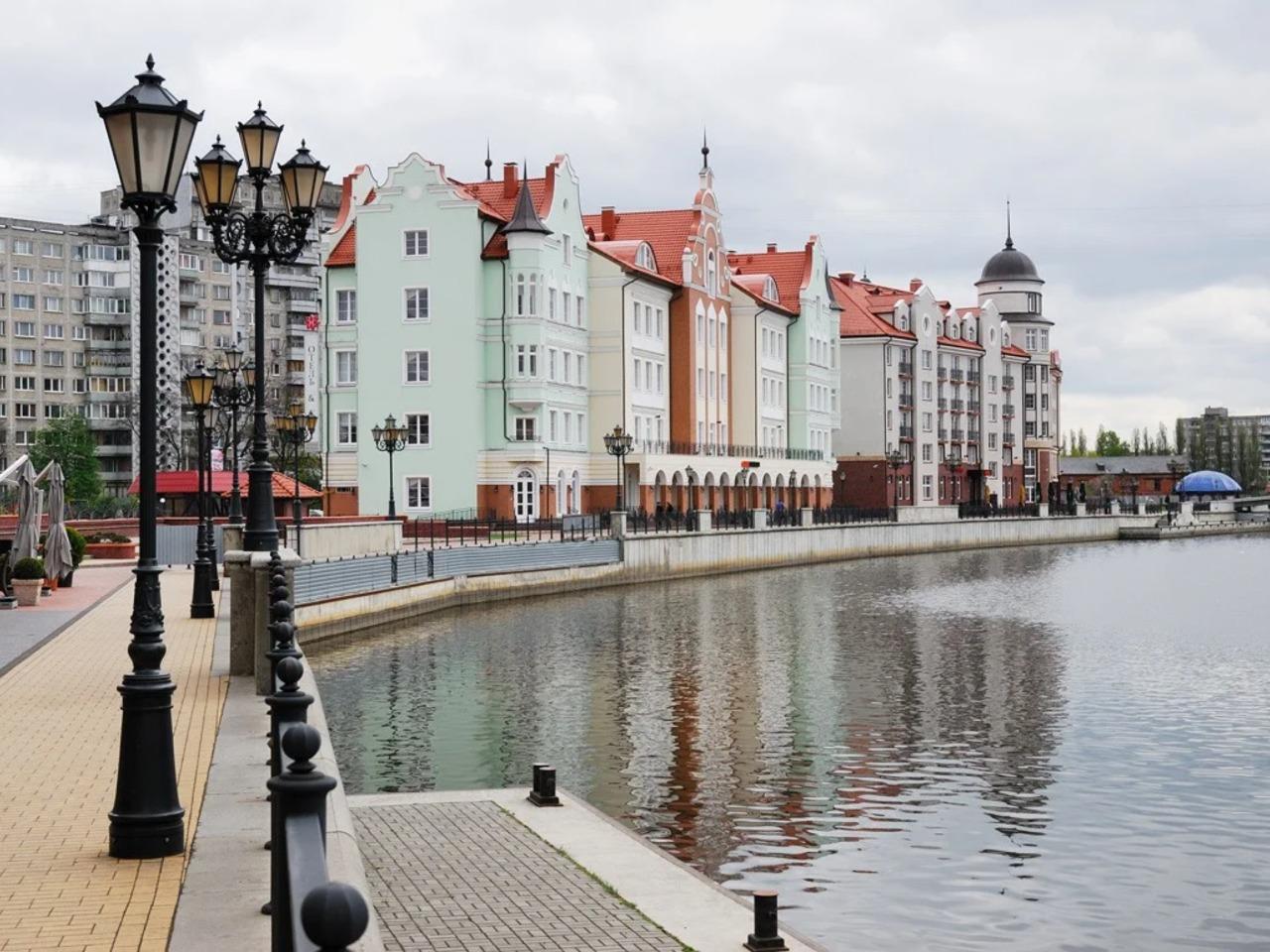 3 дня в Калининграде: город + побережье + замки - индивидуальная экскурсия в Калининграде от опытного гида