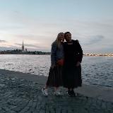 GuideGo | Яна - профессиональный гид в Санкт-Петербург
