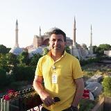 Mahmut гид в Каппадокии