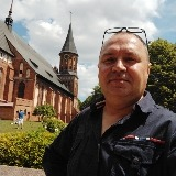 Валерий гид в Калининграде