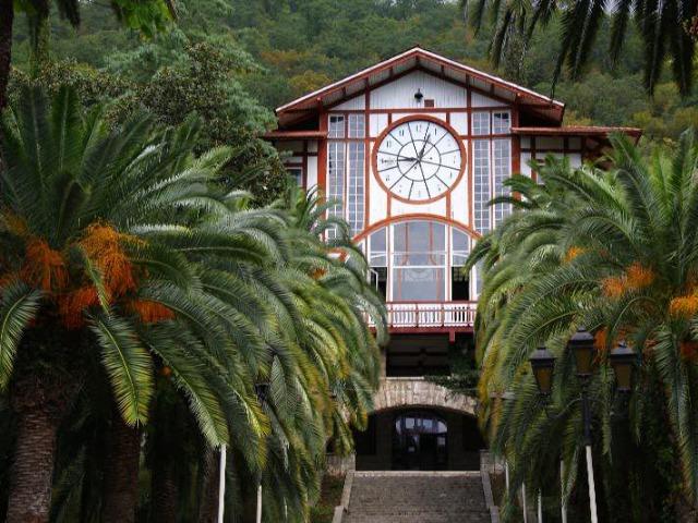 Путешествуем по Абхазии: экскурсия на озеро Рица