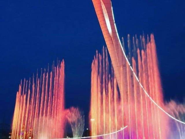 Исследуем Олимпийское наследие Сочи в группе