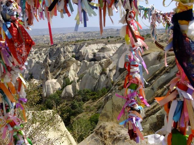 Север Каппадокии: история и значение для культуры