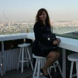 GuideGo | Оксана - профессиональный гид в Стамбул, Каппадокия