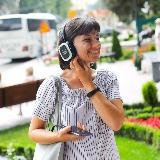 GuideGo | Анна - профессиональный гид в Кисловодск